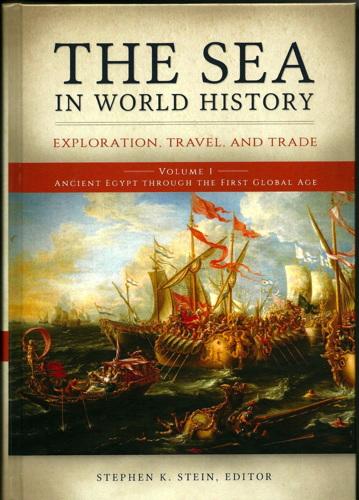 Sea in world history sm