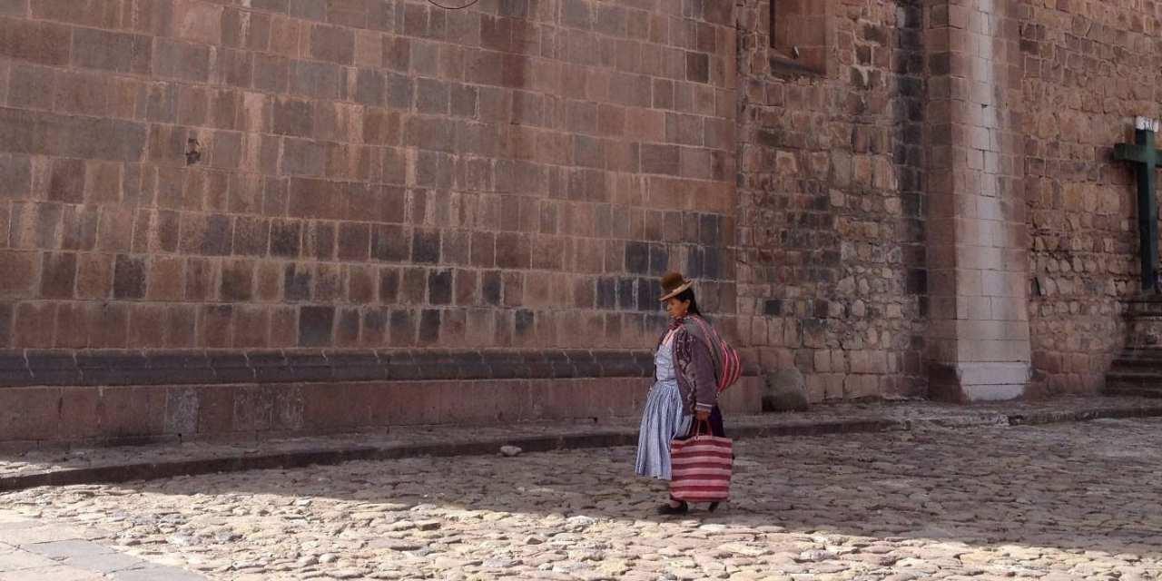 Cusco, Peru: Days 1 through 3