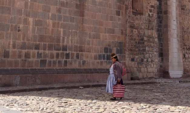 Cusco, Peru: Days 1 through 3