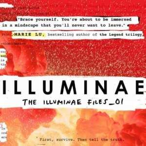 Illuminae image 500