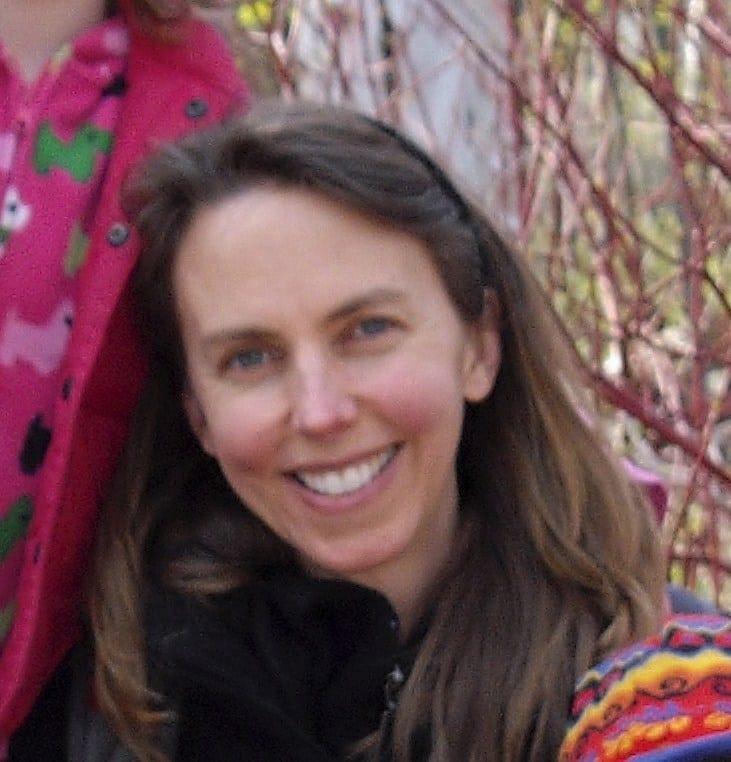 Dr. Sharon Kaye