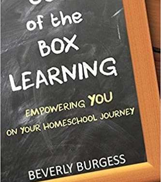 Out of the Box Learning, Empowering You On Your Homeschool Journey