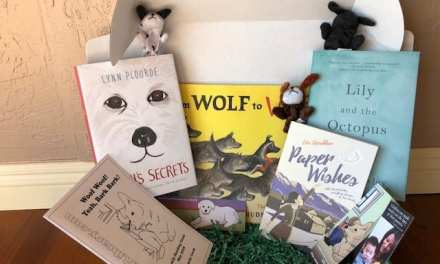 Build Your Library Family Reading Crate Review