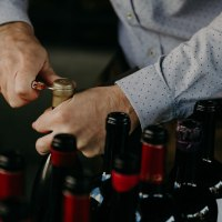 Secrets of a Sommelier