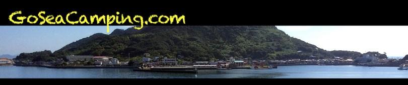 Yuge Island home of GoSeaCamping.com