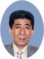 湯浅良昌 理事長