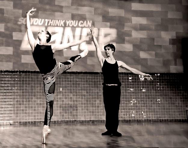 ballet xi