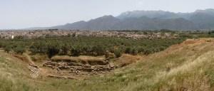 Training in Sparta