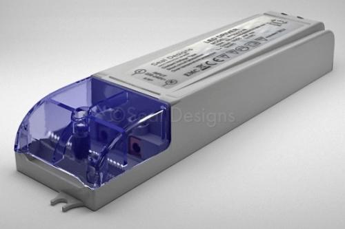 30w Inline Transformer