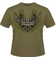 SGPT Tshirts On Sale $19.99