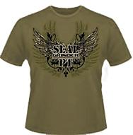 SGPT Tshirts On Sale $19.99