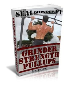 Grinder Strength Pull-up E-book