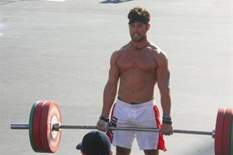 Rich Froning Jr Crossfit Elite Athlete Profile Sealgrinderpt