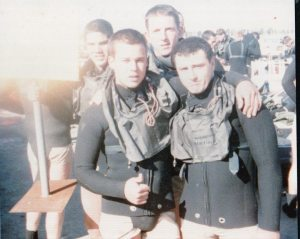 5 Tips for Navy SEAL Training