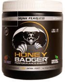 honeybadger preworkout coupon code