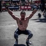 Kenneth Leverich CrossFit Elite Athlete Profile