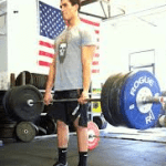 Garret Fisher CrossFit Elite Athlete Profile
