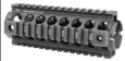 Top 5 rails for DPMS AR 15