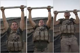 special forces pullups