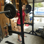 RepFitness Squat Rack with Pull Up Bar Review