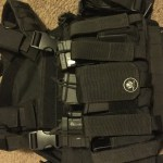 Gear Review: Condor Chest Rig