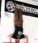 CrossFit Handstand Workouts and Tips