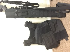 Gear Review: HighCom Security R.A.K – Body Armor