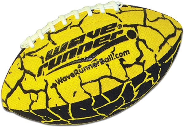 Large waterproof football