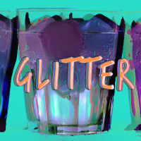 Stories in Short #22 (The glittering senselessness of alcohol)