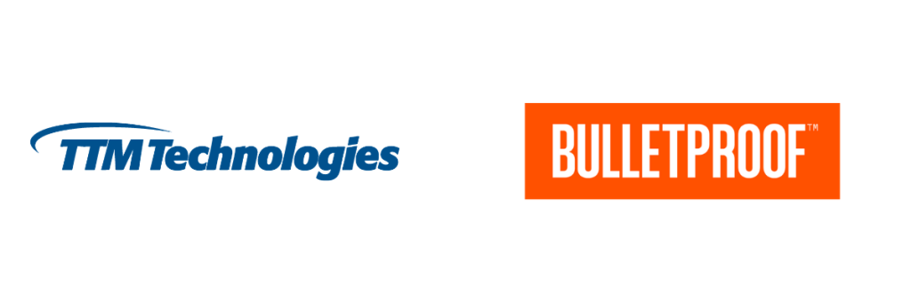 Image of logo for technologies and future wellness business.