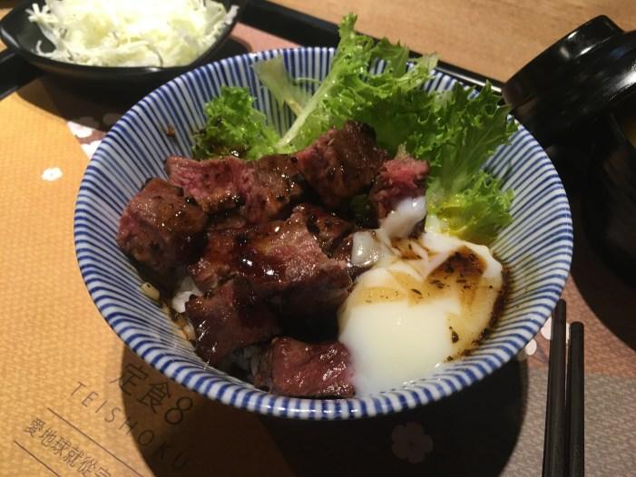 【美食】定食8,日式美味平價定食-6