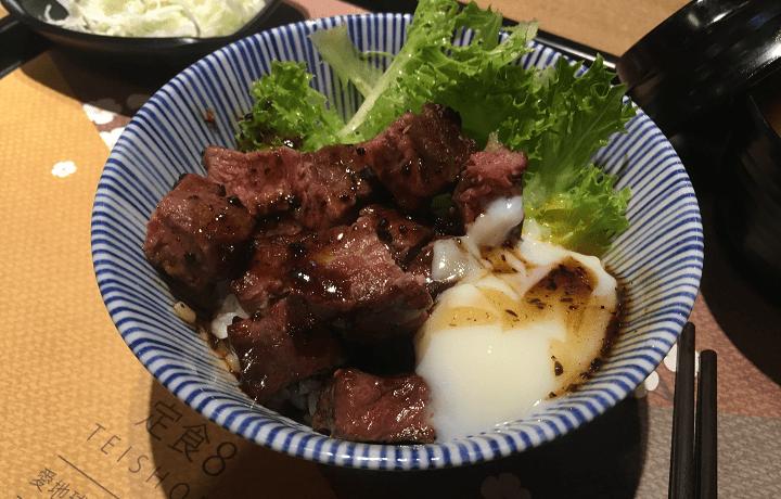 【美食】定食8,日式美味平價定食-cover
