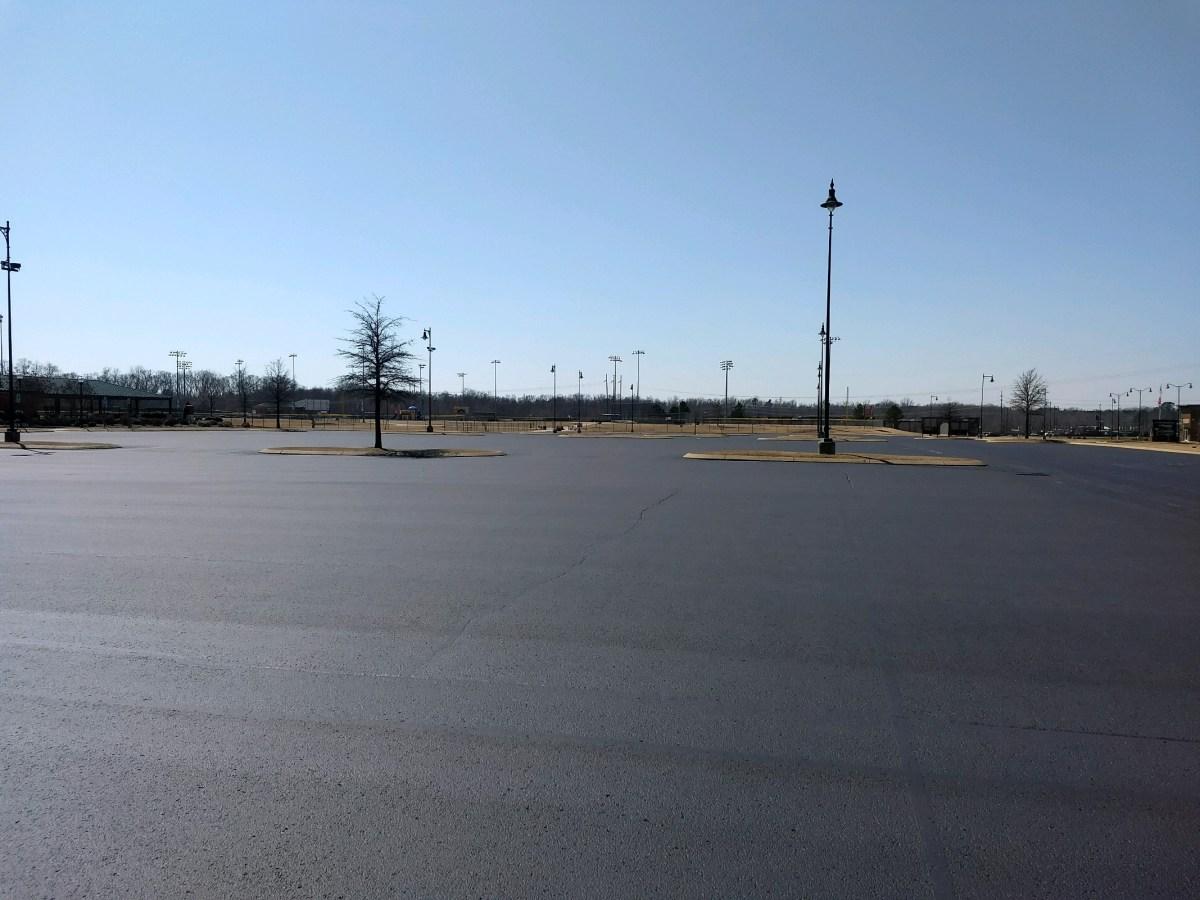 Jackson Sportsplex