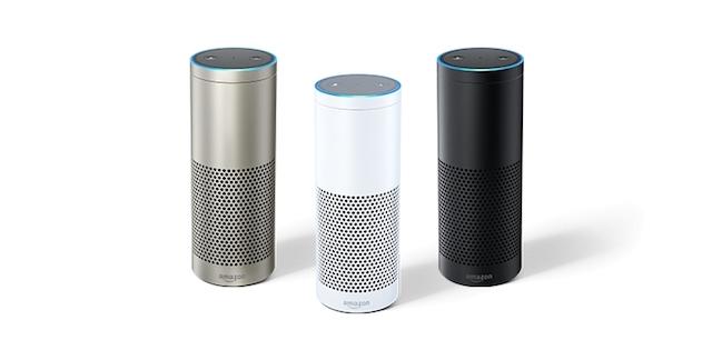 Amazon、日本語対応のAlexa、最新のAmazon Echo、Echo Plus、Echo Dotを日本で販売開始