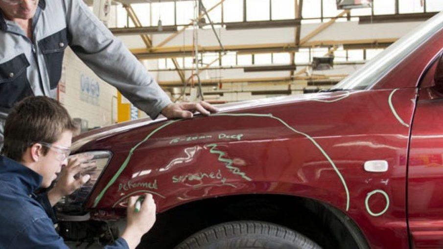 Choose Shop That A Right Auto Repair Worth Repairing