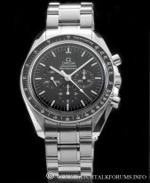 Review of the Omega Speedmaster