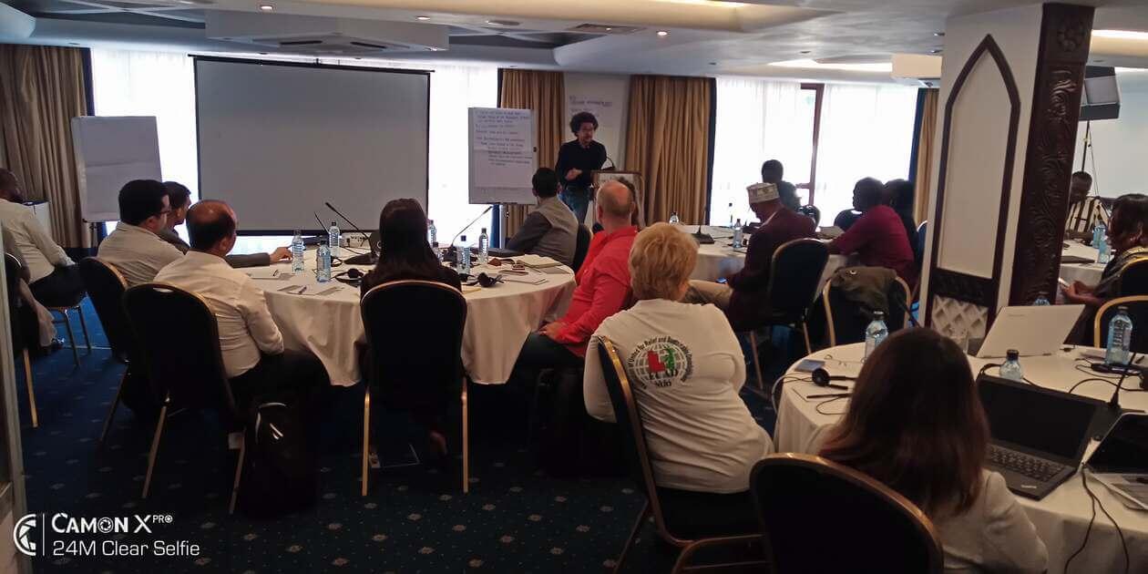 Oxfam Local Humanitarian Leadership – Learning oxfam IMG 20190225 090144 2