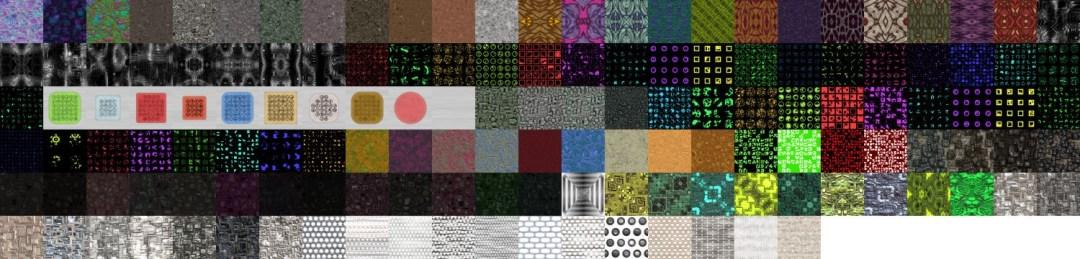 Textures Unleashed Volume 16: Aliens