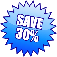 save-30-percent-200