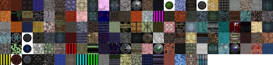 Textures Unleashed Volume 32: Technology III