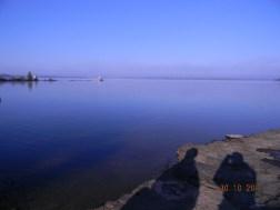 lake view October 2011