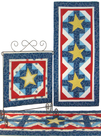 Favorite Summer Quilts featured by top US quilting blog and shop, Seams Like a Dream Quilt Designs