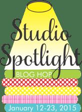 Studio Spotlight Button