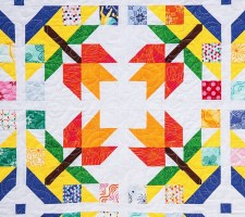 Smash Your Precut Stash Blog Tour featured by top US quilting blog and shop, Seams Like a Dream Quilt Designs
