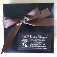 chocolate therapist