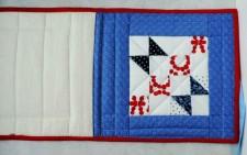 folding block