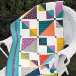 Magazine Quilts and Vacation fun