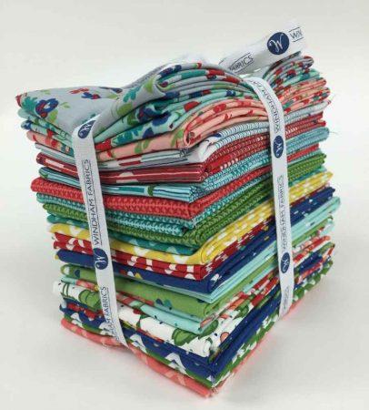 Dixie fabric bundle