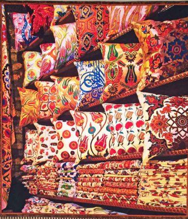 Melissa Sobotka's quilt