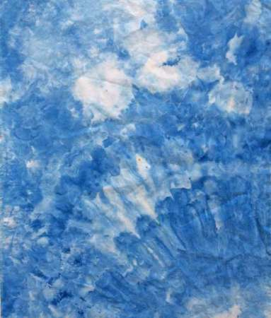 Ice Dyeing Tutorial featured by top US quilting blog and shop, Seams Like a Dream Quilt Designs.